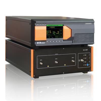 3Ctest/3C测试中国DOS 400F快速阻尼振荡波模拟器