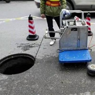 神池地下管道漏水检测电话-筑晟工贸探漏