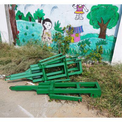 绿化植树挖坑机园林种植果树挖坑机