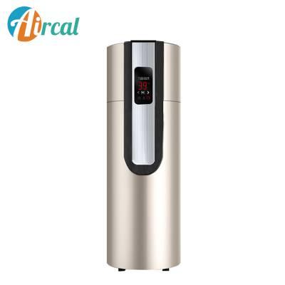 【空气能热水器】空气源热泵热水器,和益空气能热水器家用一体机