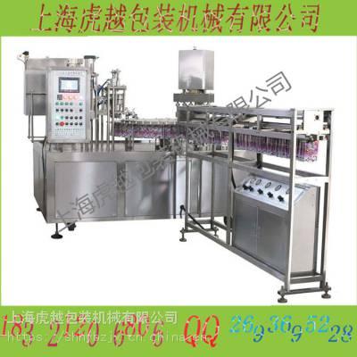 袋式灌装机 液体灌装机 自立袋灌装机 常压凝胶灌装机