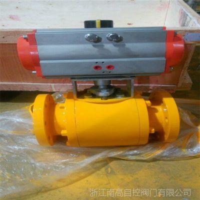 厂家生产 陶瓷阀门 气动陶瓷球阀 Q641TC
