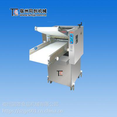 安徽宿州同创国恩自动压面机食品机械