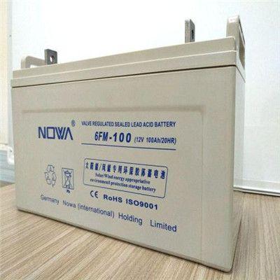 德利森蓄电池PK50-12 12V50AH规格尺寸及图片