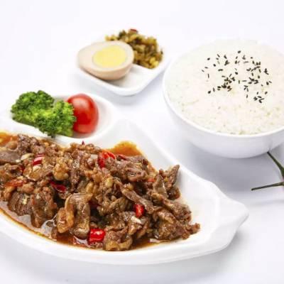 中餐菜系系列冷冻料理包