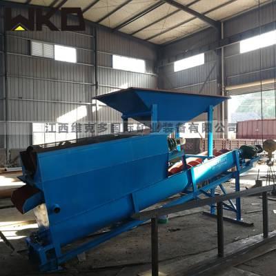 湖北黄冈出售新型螺旋洗砂机 矿山洗选设备 螺旋洗砂一体机生产厂家