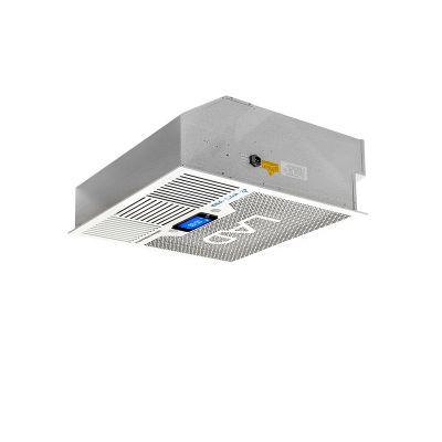吊顶式空气净化消毒机