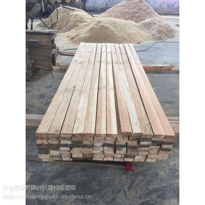 鹰潭进口杉木木条木方木龙骨