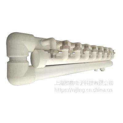 郑州尼晶节能分水器厂家