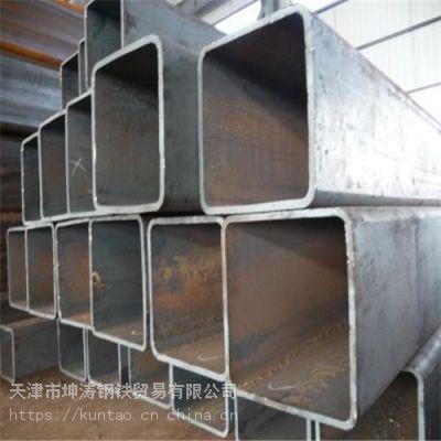 新闻:天津380*380*20方管厂