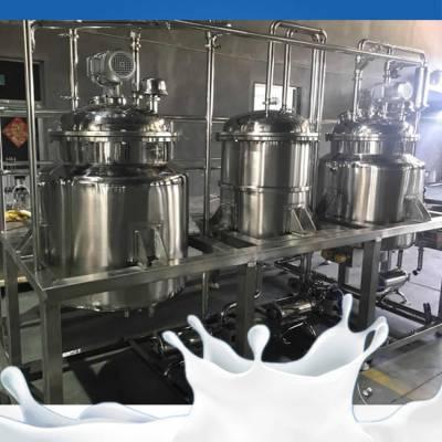 牛奶杀菌机-鲜奶机器哪里有卖的-鲜奶机怎么用