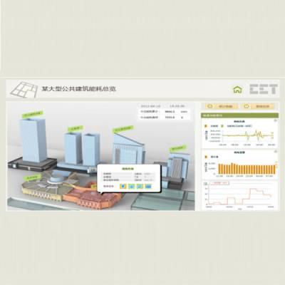 校园能耗监测系统-潍坊能耗监测系统-三水智能化