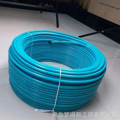 日本进口霓达摩尔NITTA MOORE品牌 聚烯烃系列树脂管 34PW-02-LBU