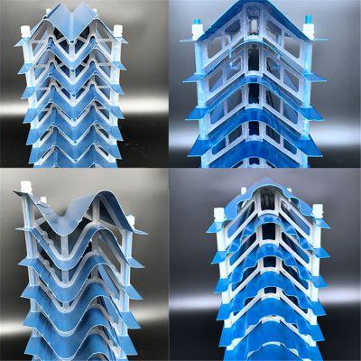 电厂凉水塔填料 冷却塔收水器 冷却塔喷头 祥庆厂家直销