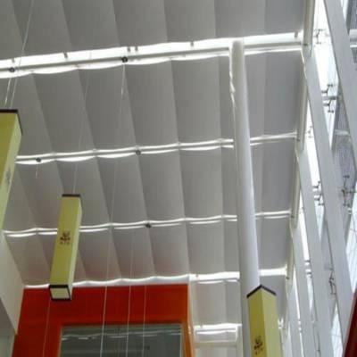 北京朝阳办公遮光卷帘订做办公楼大厦单位遮阳防晒工程卷帘生产厂家