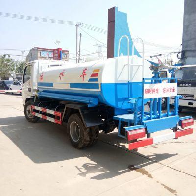 绿化电动小型洒水车生产厂家 三轮雾炮喷洒车现货销售