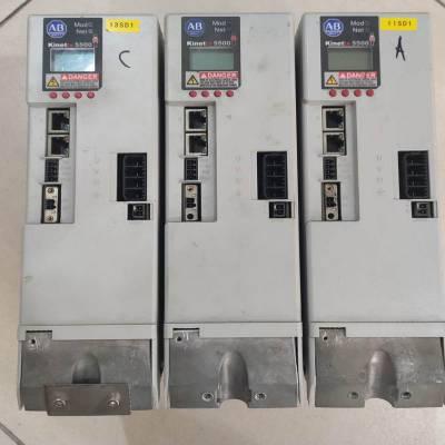 AB 罗克韦尔2098-DSD-HV050-DN/SE AB伺服驱动器故障维修,可测试
