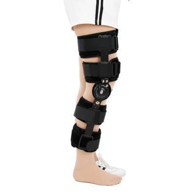 供应康信膝关节支具 膝盖术后恢复固定矫正器材