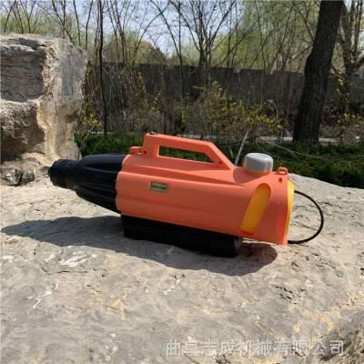 蓄电池超低容量喷雾器