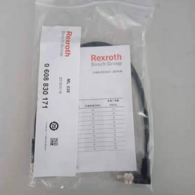 现货供应 Aventics气动电磁阀0820023026原装力士乐传感器Rexroth液压阀代理