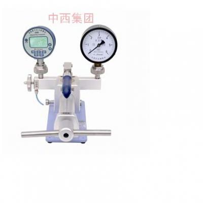 中西 压力真空发生器 型号:ZH62-ZH-2047Q库号:M404286