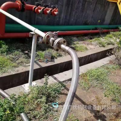 鹤管配件金属软管,304金属软管