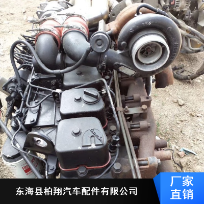 东风160发动机总成_柴油机直喷发动机总成_二手发动机总成供应
