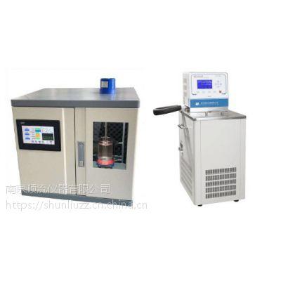 智能温控超声波材料气蚀试验机