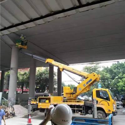 高空作业车租赁公司-潮州高空作业车-鑫越路桥设备
