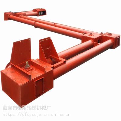 不锈钢管链输送机新品炉渣提升机ljxy
