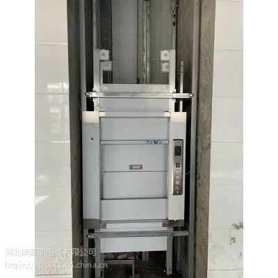 沧州黄骅地区饭店用厨房电梯 上菜电梯生产厂家免费安装