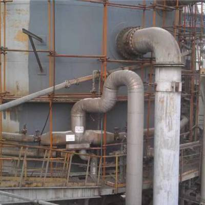 环保防腐玻璃钢工程-玻璃钢工程-湖北创能防腐保温