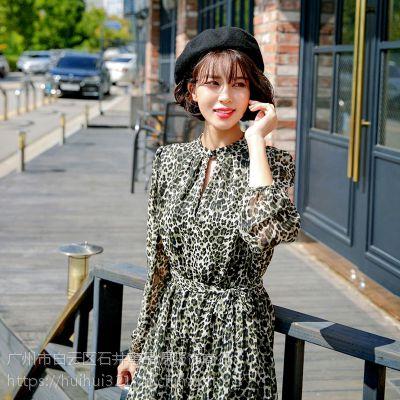 迪卡轩沈阳品牌折扣女装批发市场 杭州女装折扣店加盟尾货黄色旗袍唐装
