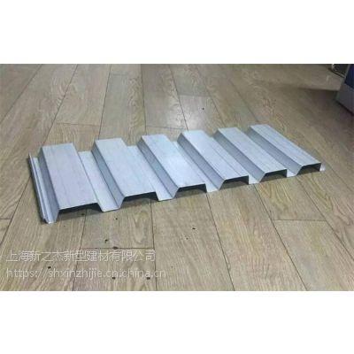 温州Q345材质钢承板厂家供应YX38-152-900型开口楼承板