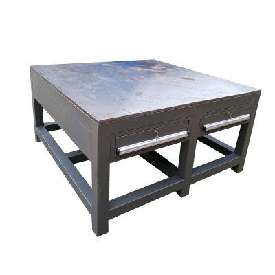 张家界工厂供应铸铁模具飞模台利欣定制批发