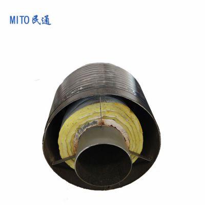 民通定制 DN50~150 超高压蒸汽管道输送
