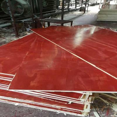 批发 建筑红板 高级 广西建筑模板厂家