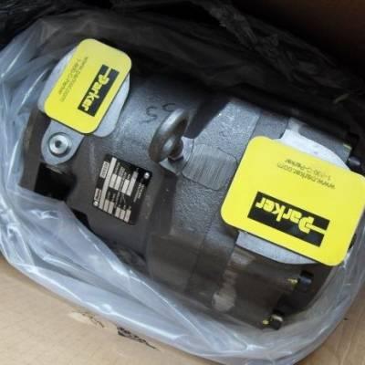 派克/parker齿轮泵油泵合肥现货原装进口PGP511A0190CS4D3NL2L1B1B1