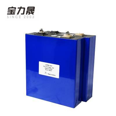 ETC天戈206AH单体磷酸铁锂电池3.2V动力电芯小内阻大容量储能房车