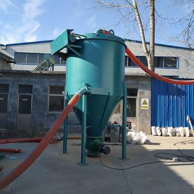 滑石粉气力输送机厂家-气力输送机-农友机械生产厂家(查看)