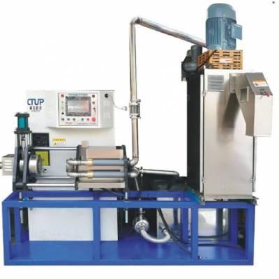 HDPE水下切粒机批发价-成泰专业生产切粒机