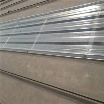 贵州省岑巩县聚酯不发黄900型1.0mm大棚采光板 FRP透明瓦大量供应