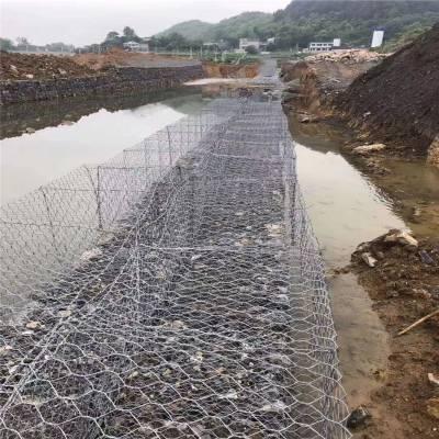 忻州 水库用网 石笼价格