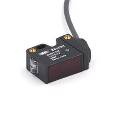 瑞士堡盟Baumer激光测距 Baumer电感式传感器 O300激光系列 防冲洗型
