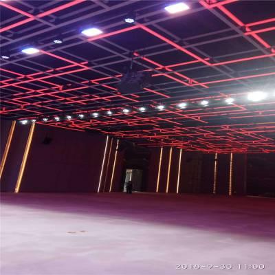 北京BSST 大型会议室音响设备
