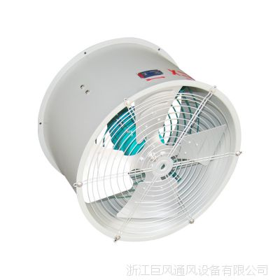 厂用BT35-11型-4.5防爆轴流式通风机节能低噪音风机管道风机