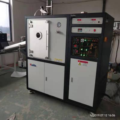 供应远销美国K-SDM-1真空速凝甩带炉(宽带)铸片炉(宽带)非晶甩带机真空甩带炉