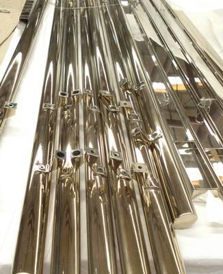 不锈钢拉手定制-新款不锈钢拉手(在线咨询)-不锈钢拉手