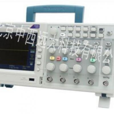 中西 示波器 型号:YK11-TBS1064 库号:M407773