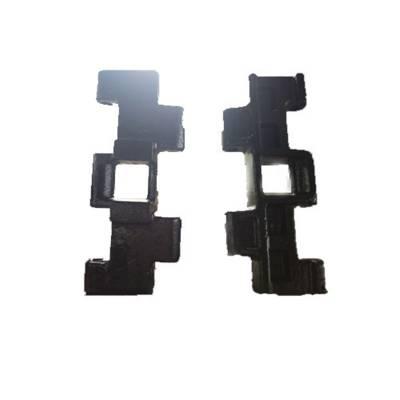 直销掘进机履带板 MA020106-1D履带板 掘进机配件 高品质掘进机履带板